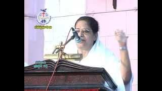 Joy Cherian - UpaVasa Prarthana Shakti
