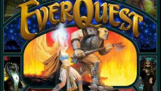 EverQuest Music - Planes of Power - Battle Music 1