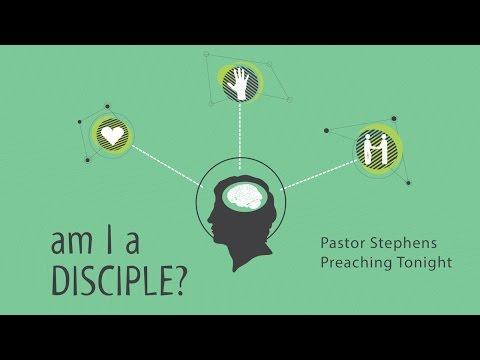 Am I a disciple? 05012016 PM - The Door Christian Fellowship - El Paso Texas