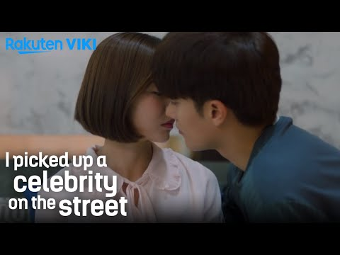 I Picked Up a Celebrity On the Street - EP7 | Almost a Kiss