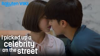 Video I Picked Up a Celebrity On the Street - EP7   Almost a Kiss download MP3, 3GP, MP4, WEBM, AVI, FLV Agustus 2019