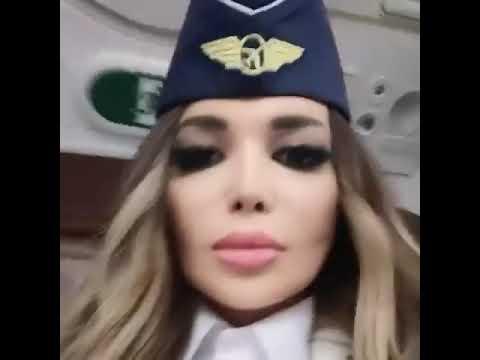 Капитан Райхон Ганиева янги клип учун тайёргарлик