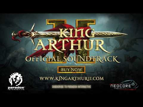 Songs of King Arthur II - Official Soundtrack