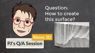 So Erstellen Sie Diese Geschnitzte Steinplatte Oberfläche: Q/A-Session (2019)