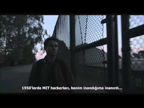 Algorithm (2014) Trailer - Türkçe Altyazı