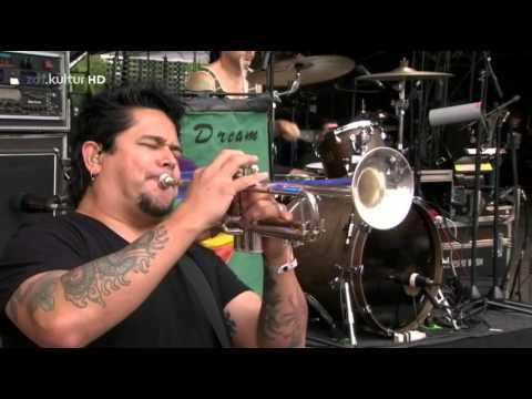NOFX - Live At Hurricane - Show Completo (Full Concert) [HD]