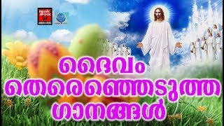 Lokathiladyamayi # Christian Devotional Songs Malayalam 2019 # Superhit Christian Songs