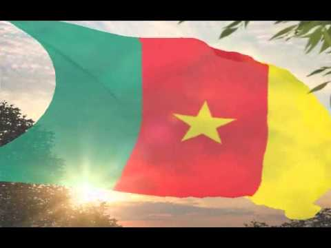 O Cameroon, Cradle of Our Forefathers #