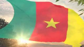 "Cameroon/Anthem""O Cameroon, Cradle of Our Forefathers""- synchro.music by Larysa Smirnoff"