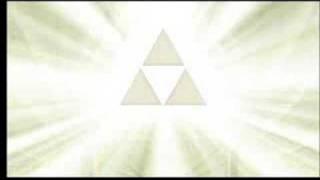 Legend of Zelda: Ocarina of Time in (2:33:12) Segment 18