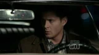 Funniest scene: Supernatural [4x01] Lazarus Rising
