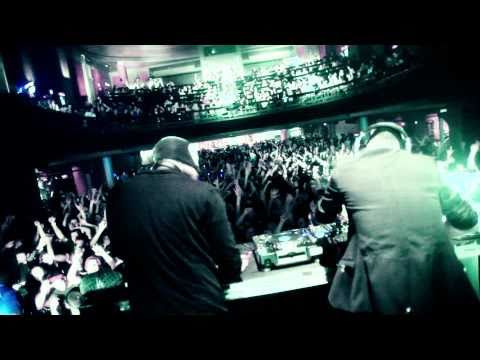 † THE BLOODY BEETROOTS † LIVE DJ SET † METROPOLIS †