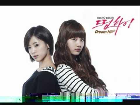 suzy et Ham Eun-Jung (A Goose's Dream)