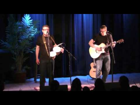 Proclaimers : Live Webcast (Natick MA 4.13.13) HD