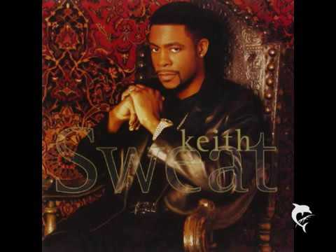 Keith Sweat-Nobody (feat. Athena Cage) [Remastered Single Version]