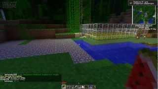 """Minecraft. Серия 16: [Миссия """"Подводный дом"""" - Часть 2]"""