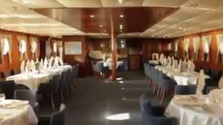 Seafarer - Small Ships Great Cruises
