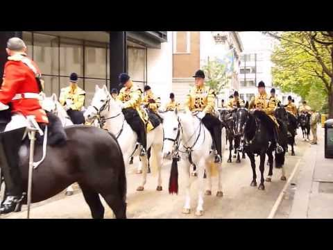 TheBlues and Royals and The Band of The Life Guards