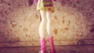 Клип (Monster High) Мы Верим В Любовь