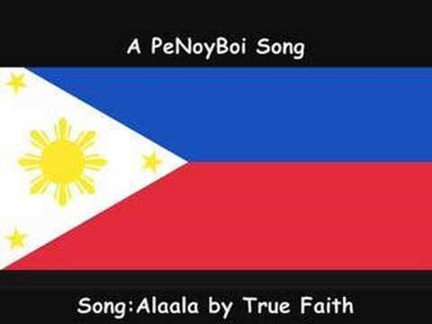 True Faith - Alaala