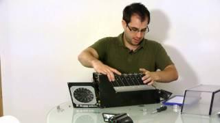 Black Dwarf - Hard Drive Replacement Q&A