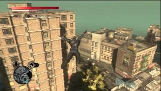 Prototype 2 - Insane Mode & New Game + ・ No Death ・ TGD Walkthrough Part 1