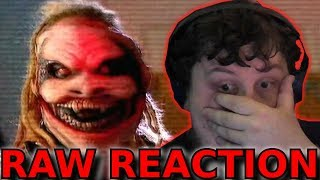 Bray Wyatt Shows us Fear is power!! (Firefly funhouse!)  : 17/06/2019 : RAW Reaction
