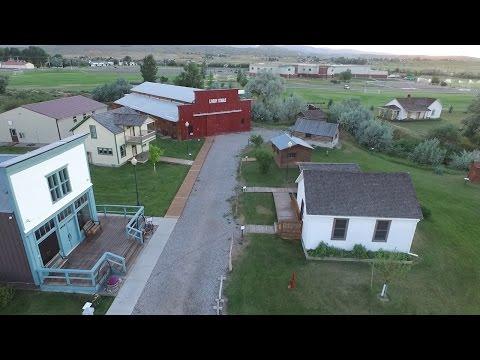 Pioneer Living History Village