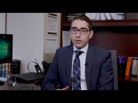 Get to know Toronto Personal Injury Lawyer, Daniel Klein