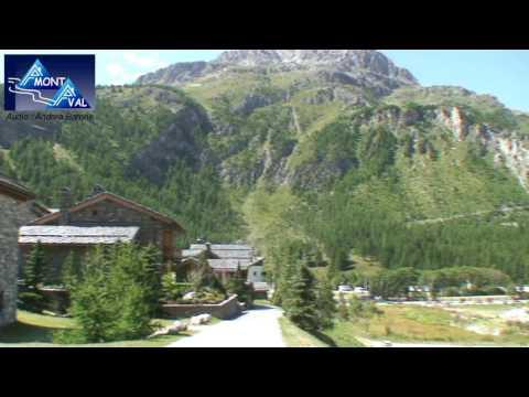 Location Chalet Val d'Isère rental