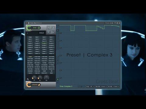 FL Studio Guru | Gross Beat used on Daft Punk's Derezzed | TRON Legacy