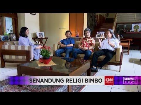 Senandung Religi Bimbo - Showbiz News - Tembang Islami di Ramadan
