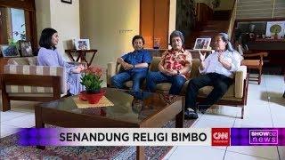 [6.38 MB] Senandung Religi Bimbo - Showbiz News - Tembang Islami di Ramadan