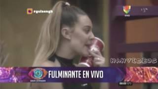 Gh 2016 La Gala 13 07 Yasmila Fulmina A Pato