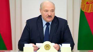 Лукашенко: Нам не нужны от жизни оторванные теории! / Что белорусы услышат от власти на ВНС?