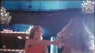 SKATETOWN USA TRAILER - Patrick Swayze Roller Disco