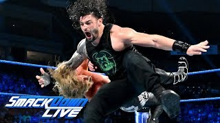 Download Video Roman Reigns vs. Dolph Ziggler: SmackDown LIVE, July 9, 2019 MP3 3GP MP4