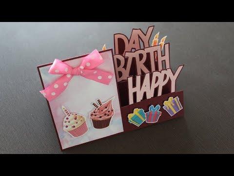 Birthday Cards | GREETING CARDS | Happy Birthday Card [2019]
