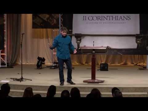 Until We Meet Again  //  2 Corinthians 13:9-14