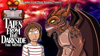Download Video Brandon's Cult Movie Reviews: TALES FROM THE DARKSIDE: THE MOVIE MP3 3GP MP4