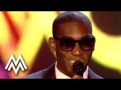 Tinie Tempah   Wins 'Best Hip Hop/ Grime Act'   Acceptance Speech   2011