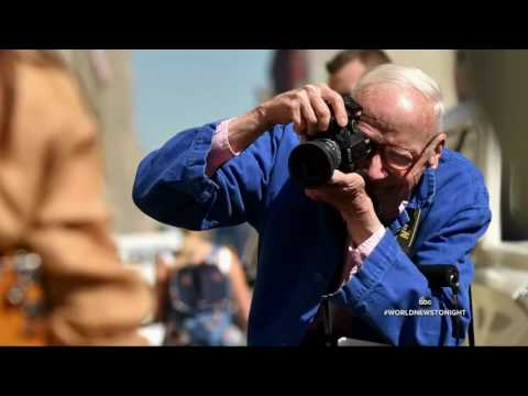 Legendary Fashion Photographer Bill Cunningham Dies After Suffering From a Stroke