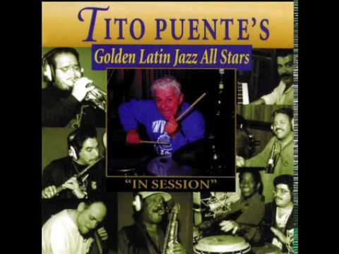 TITO PUENTE. - FLIGHT TO JORDAN