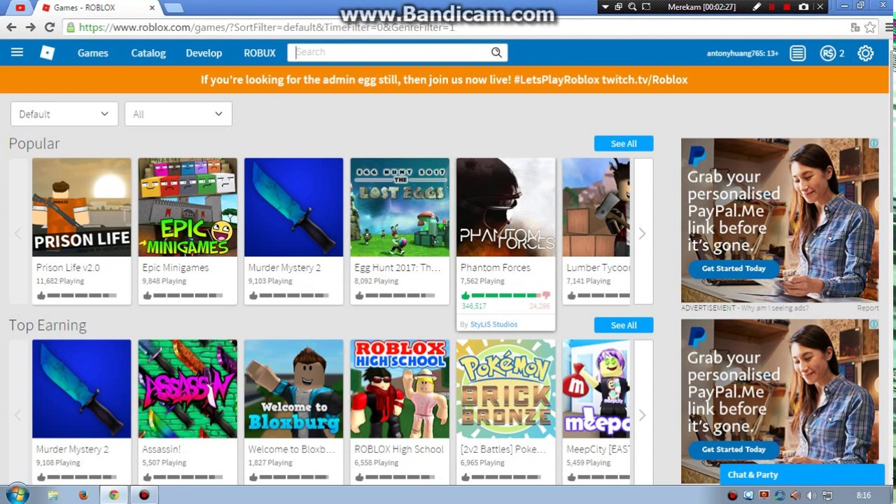Roblox Free Popular Uncopylocked Games (Over 200 Games) Phantom Forces, Mad  Games +200 UNCOPYLOCKED