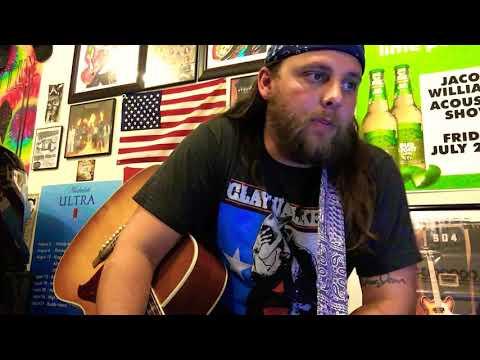 Desperate Man - Eric Church - Guitar Lesson