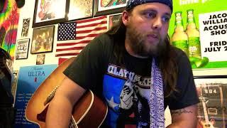 Desperate Man - Eric Church - Guitar Lesson Video