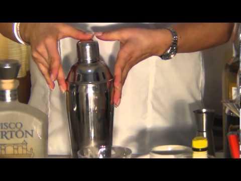 Solución Cocina especialista en bar Pisco Sour paso a paso