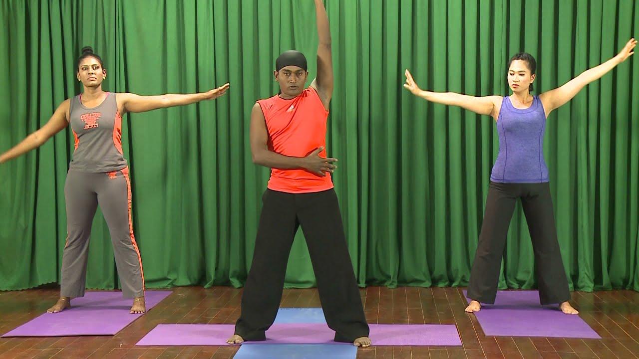 Yoga Vận Động (Dynamic yoga) là gì? Video thuyết minh tiếng Việt
