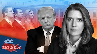 How will Donald Trump react if he loses? Mary Trump has some ideas | Planet America