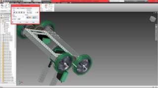 VEX Robotics EDR Curriculum - Clawbot Unit 2.1. Lesson 03, Video 08